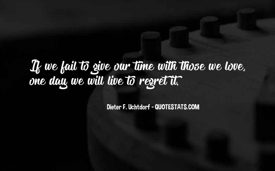 Dieter F. Uchtdorf Quotes #695691