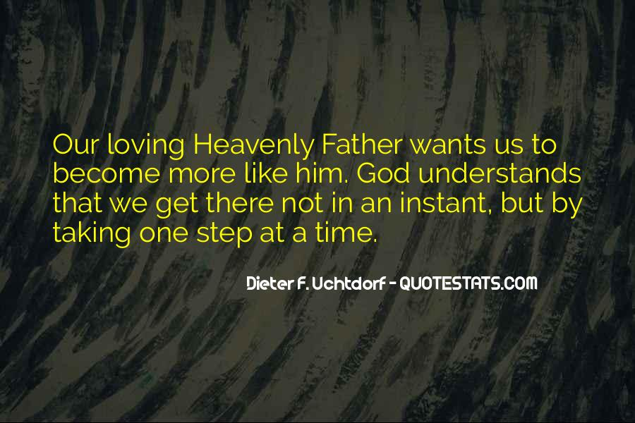 Dieter F. Uchtdorf Quotes #760678