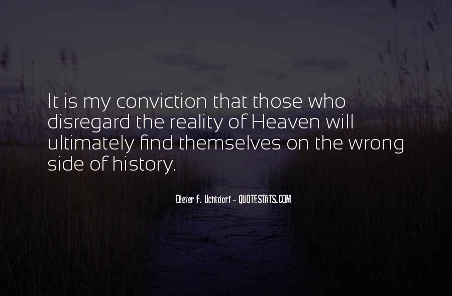 Dieter F. Uchtdorf Quotes #794089