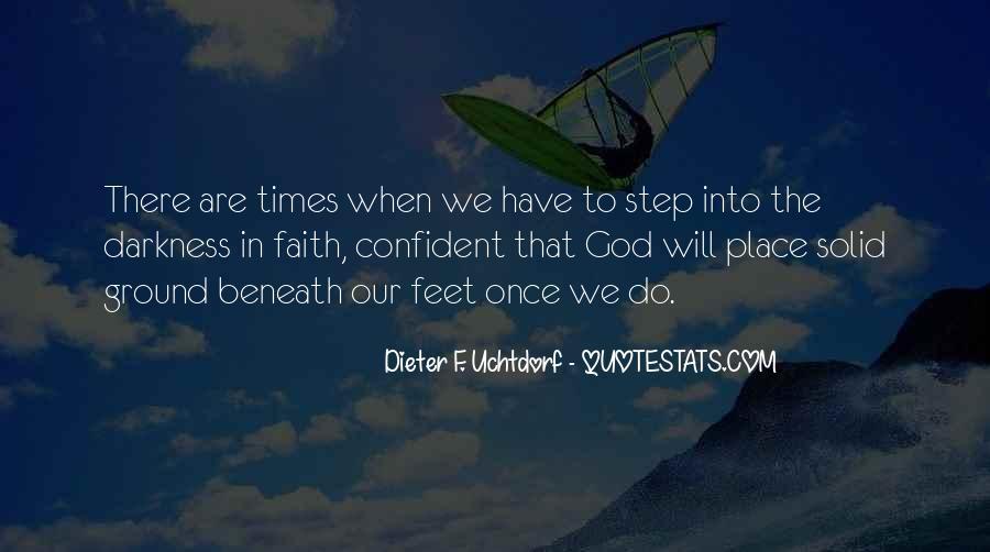 Dieter F. Uchtdorf Quotes #826247