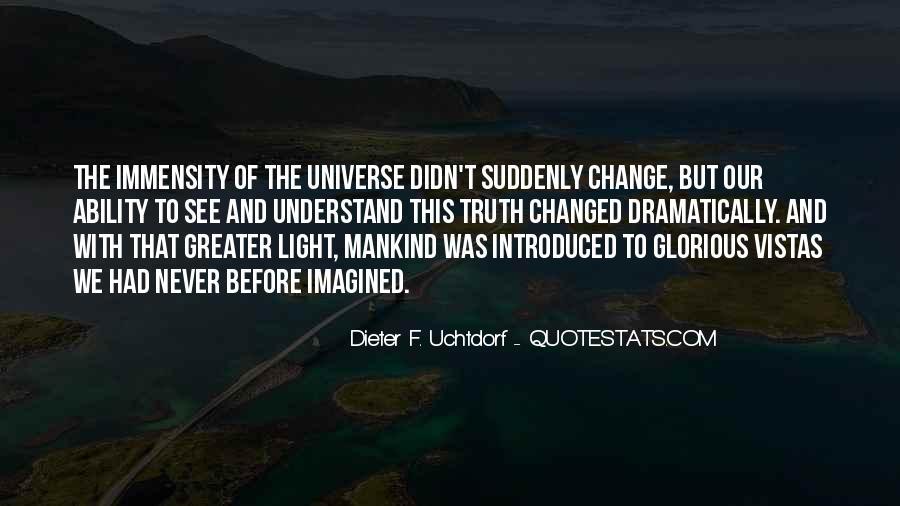 Dieter F. Uchtdorf Quotes #847267