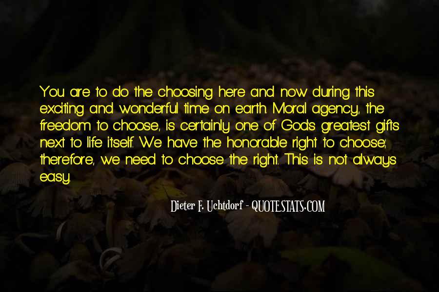 Dieter F. Uchtdorf Quotes #861210