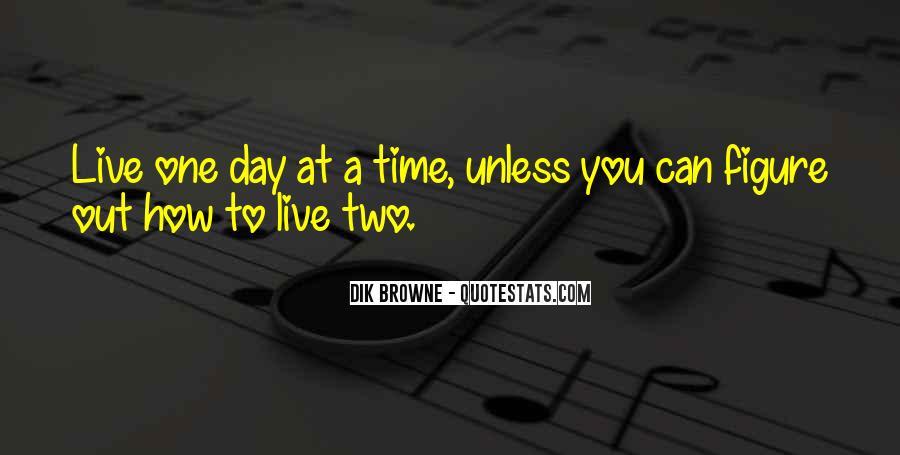 Dik Browne Quotes #29271