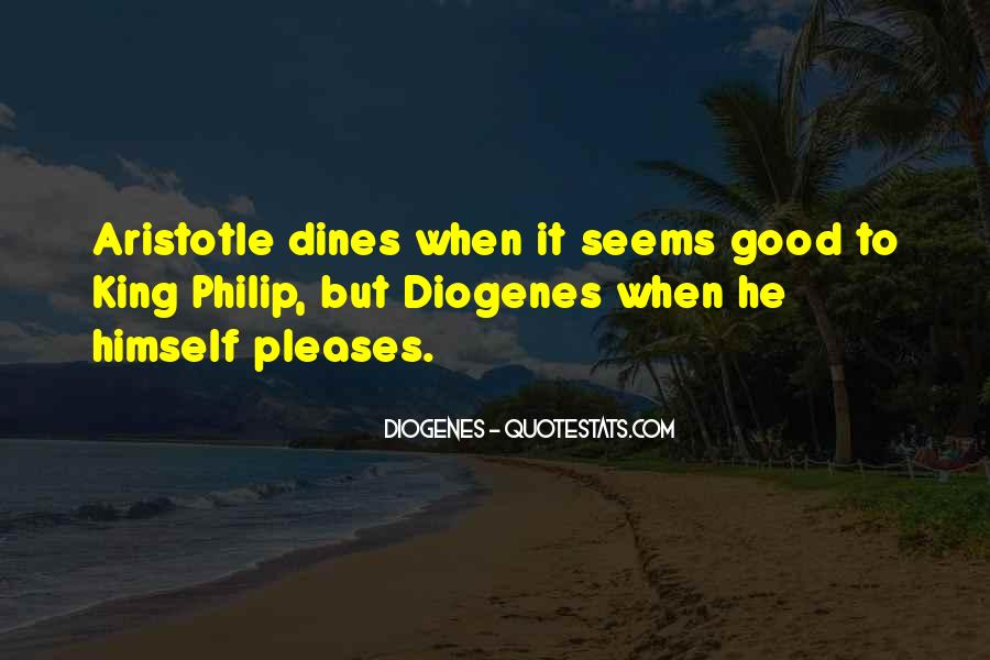 Diogenes Quotes #117170