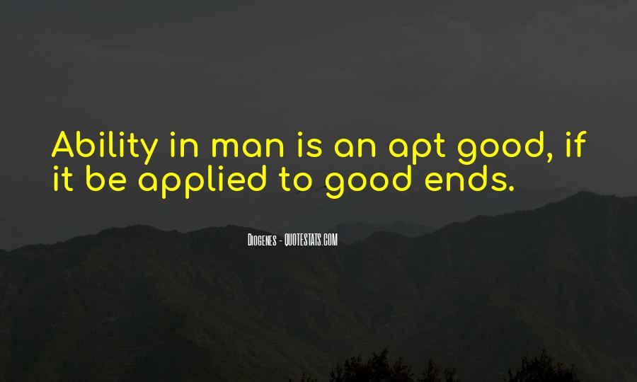 Diogenes Quotes #1300782