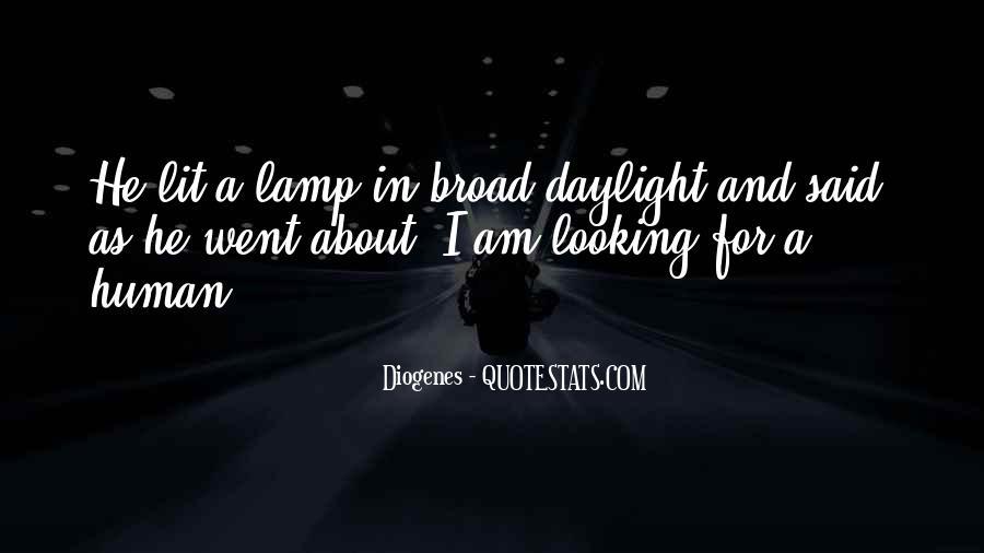 Diogenes Quotes #1306411