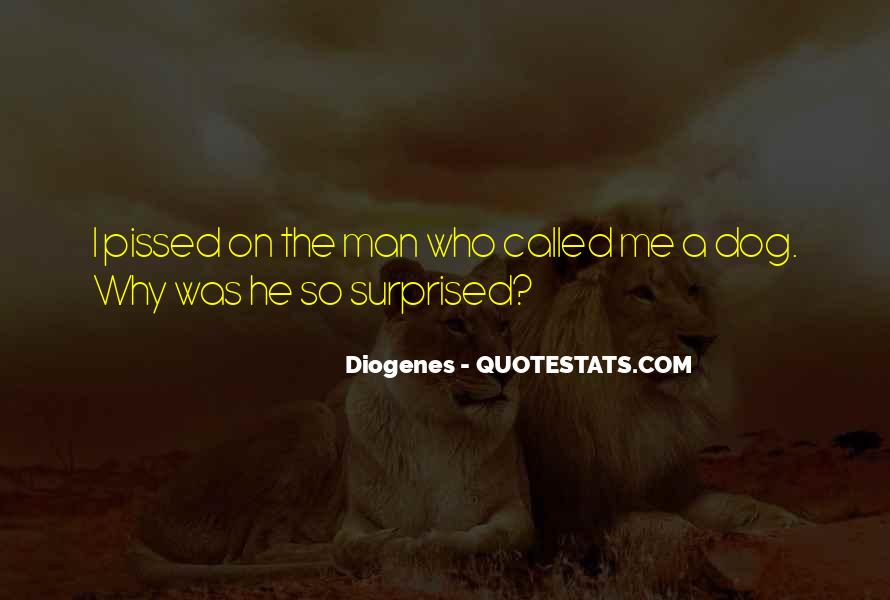 Diogenes Quotes #1414748