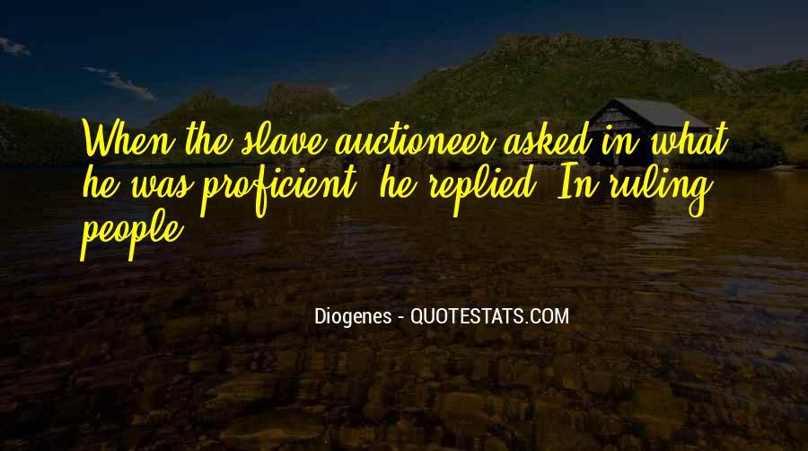 Diogenes Quotes #1423572