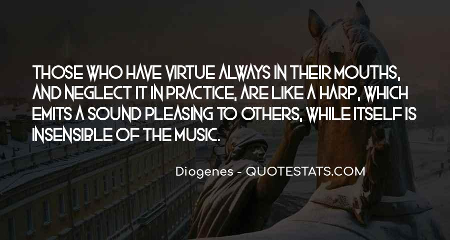 Diogenes Quotes #1426807