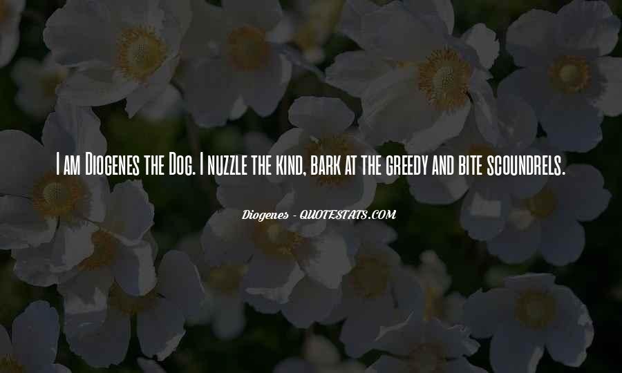 Diogenes Quotes #1433843