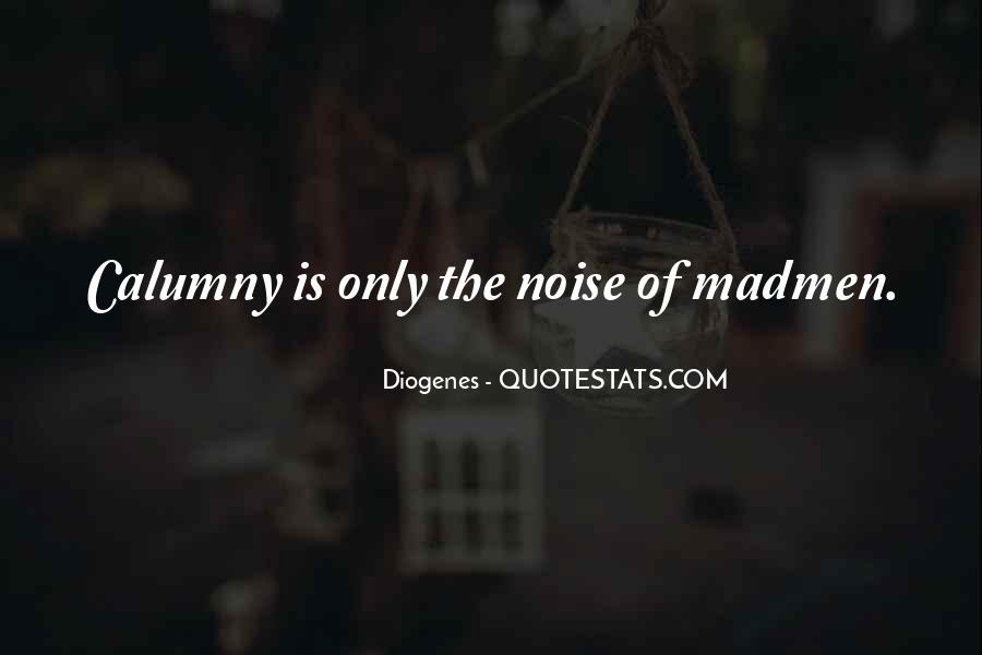 Diogenes Quotes #1484481