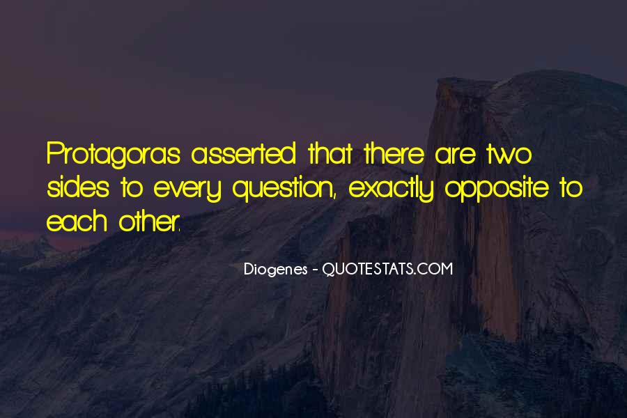 Diogenes Quotes #1615760