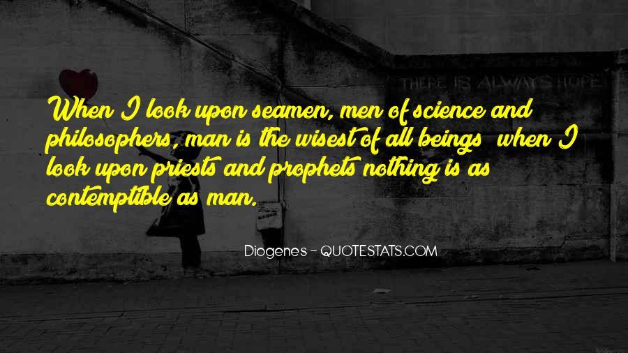 Diogenes Quotes #1625948