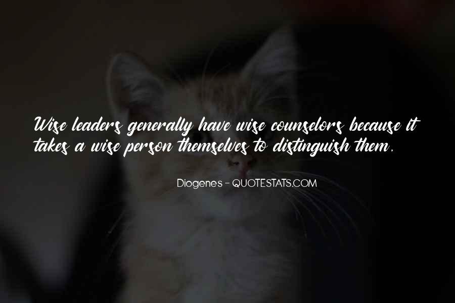 Diogenes Quotes #1692617