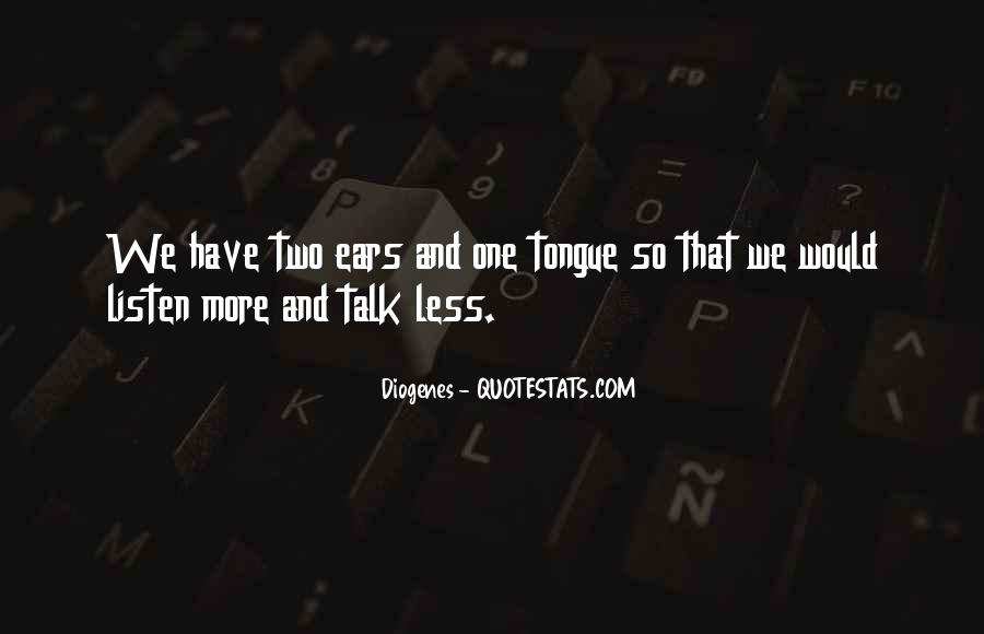 Diogenes Quotes #1838127