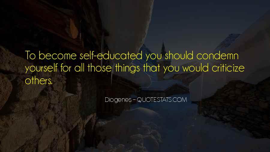 Diogenes Quotes #267488