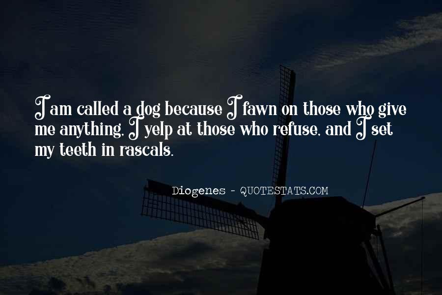 Diogenes Quotes #512901