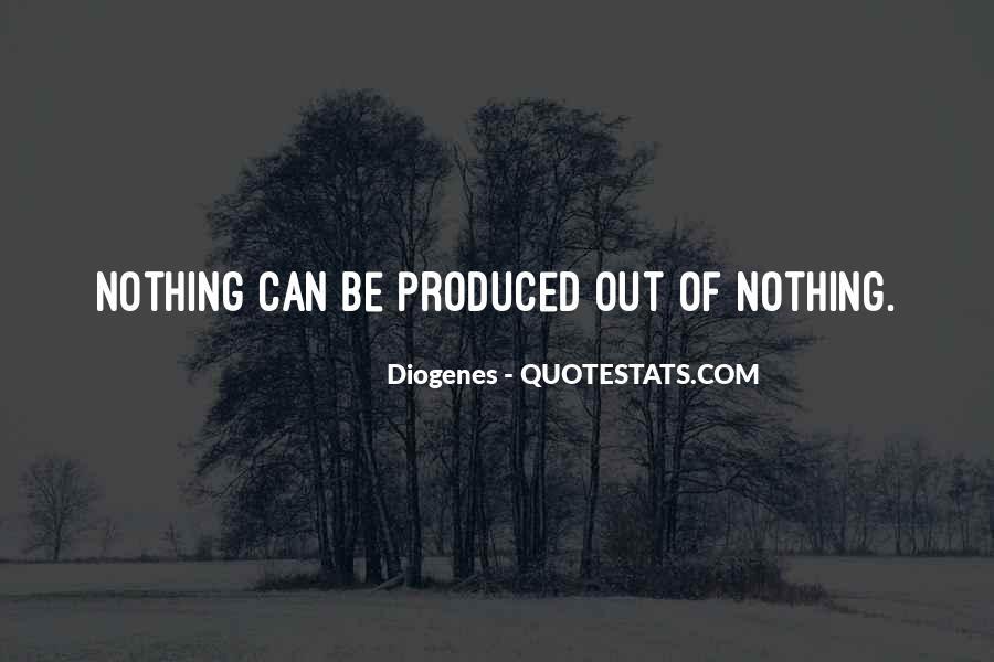 Diogenes Quotes #565035