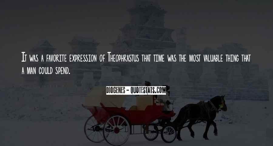 Diogenes Quotes #611757