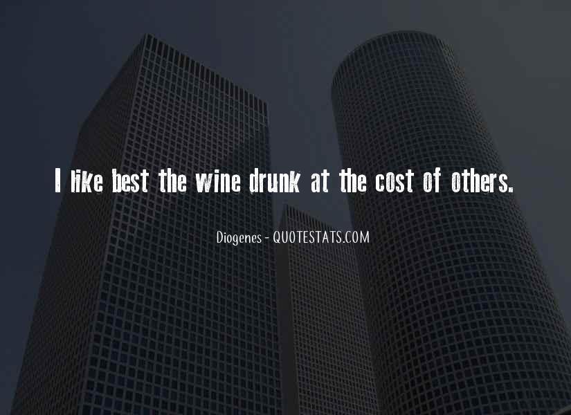 Diogenes Quotes #661189