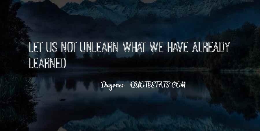 Diogenes Quotes #703173