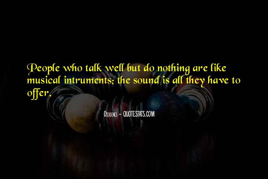 Diogenes Quotes #711980