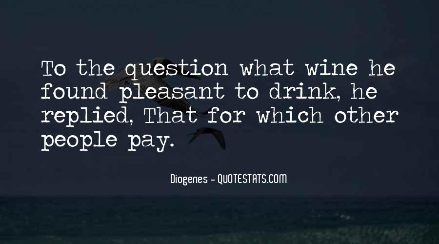Diogenes Quotes #771615
