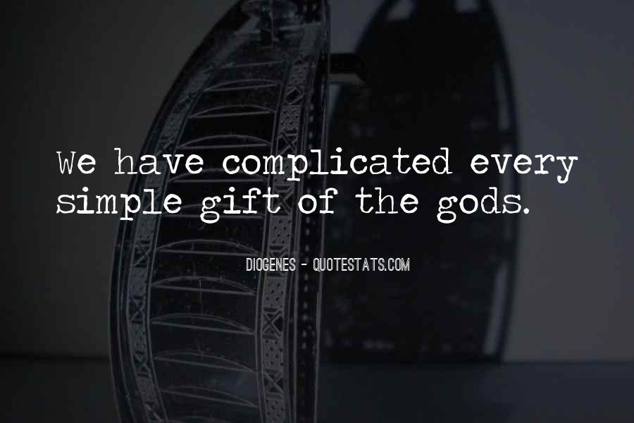 Diogenes Quotes #772709