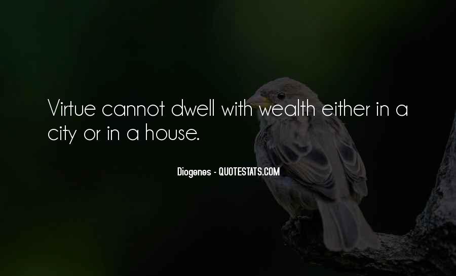 Diogenes Quotes #842827