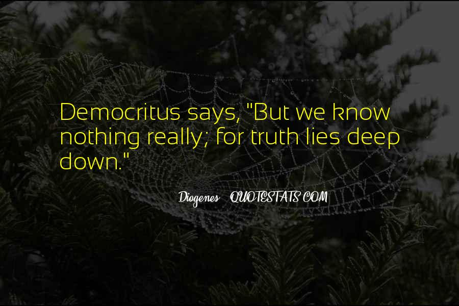Diogenes Quotes #875568