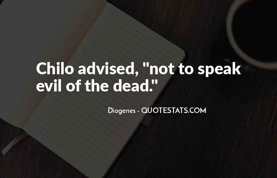 Diogenes Quotes #912009