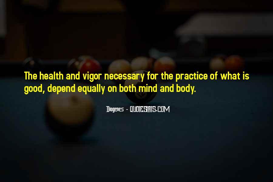 Diogenes Quotes #931686