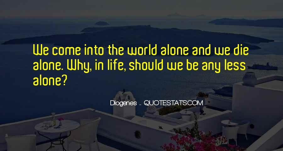 Diogenes Quotes #944194