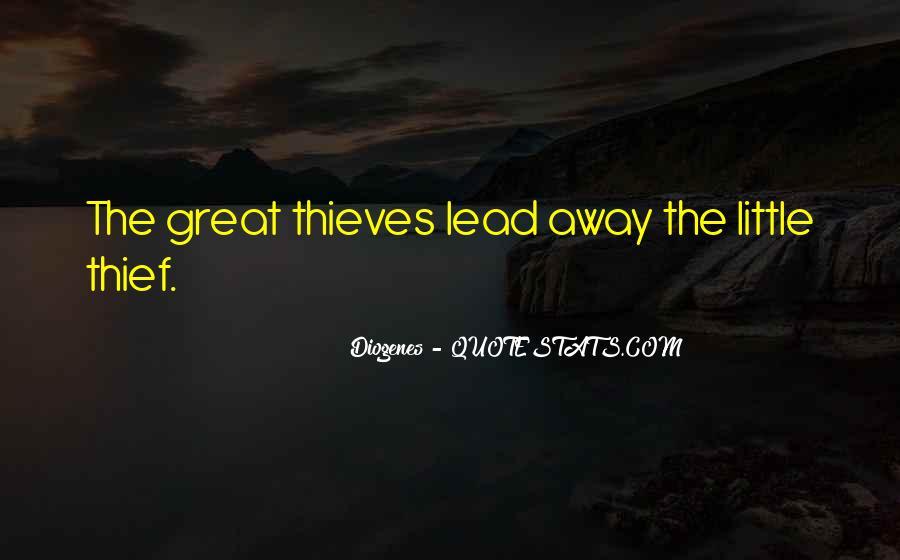 Diogenes Quotes #990034