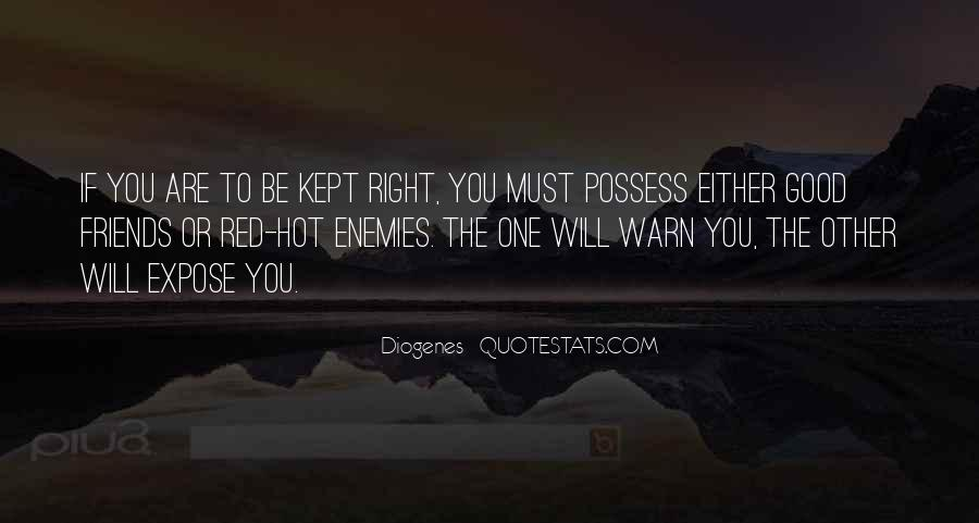 Diogenes Quotes #993283