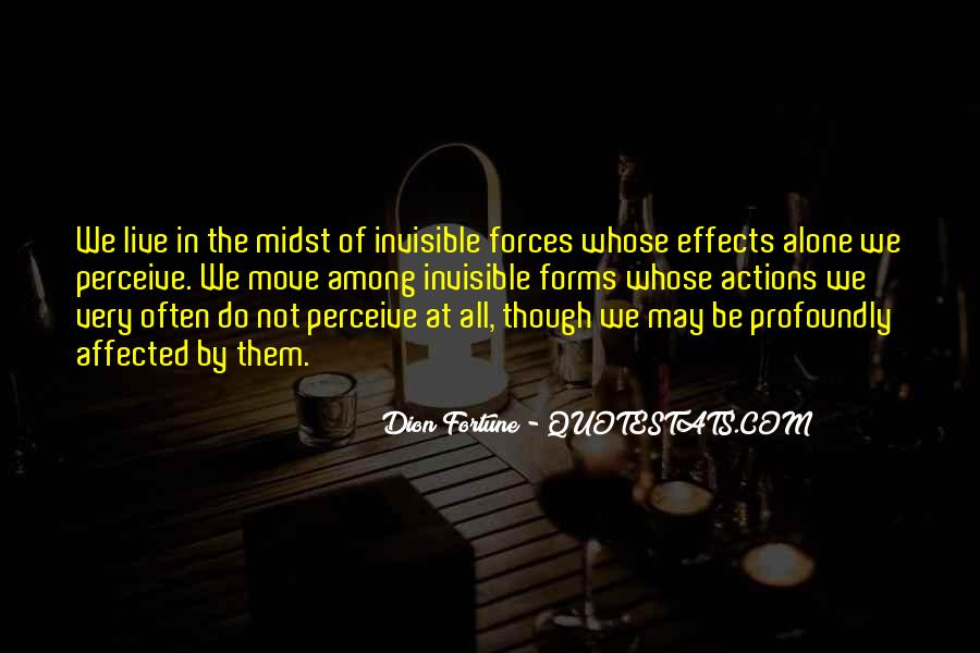 Dion Fortune Quotes #142017