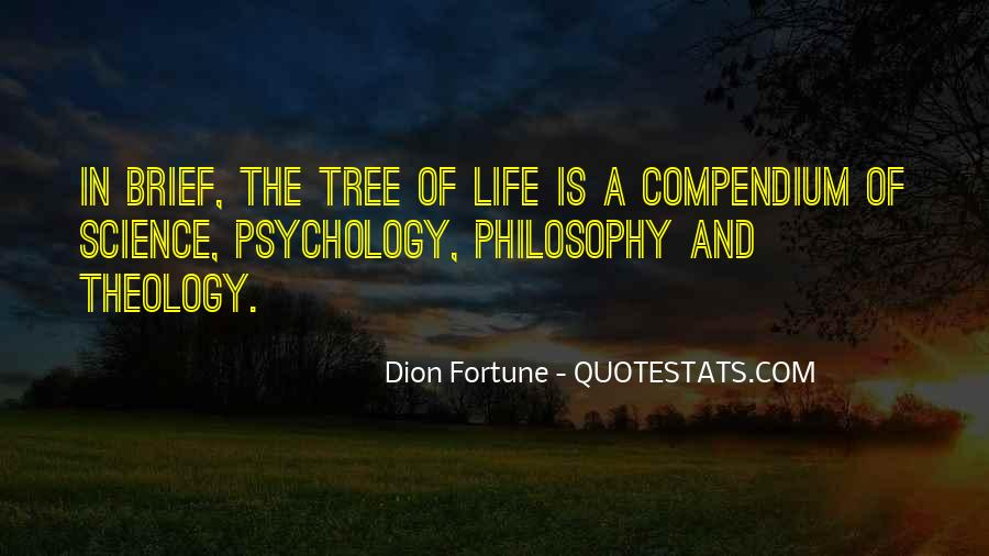 Dion Fortune Quotes #1622483