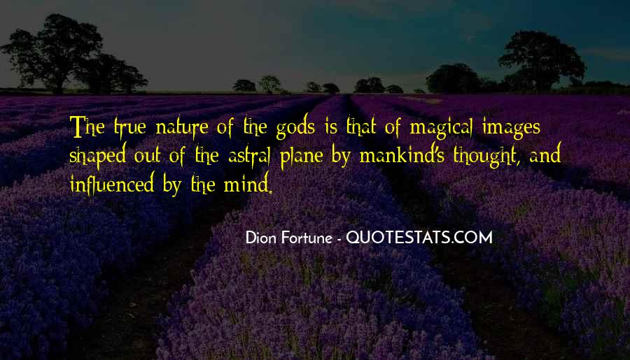 Dion Fortune Quotes #555207