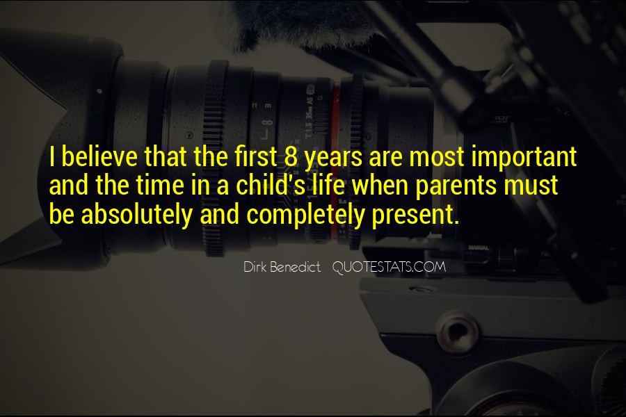 Dirk Benedict Quotes #1277411
