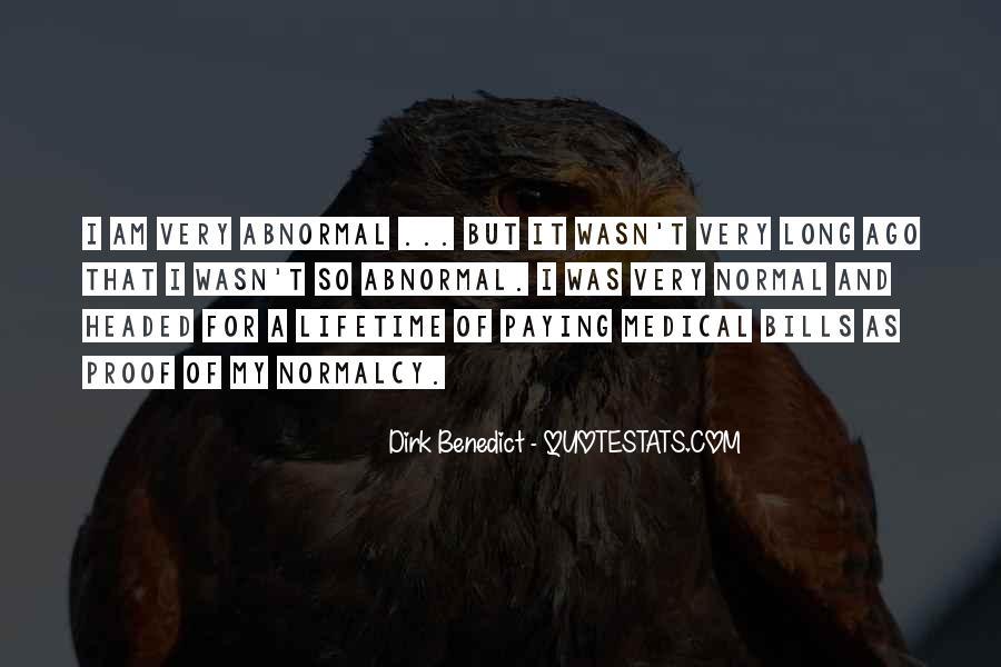 Dirk Benedict Quotes #1459088