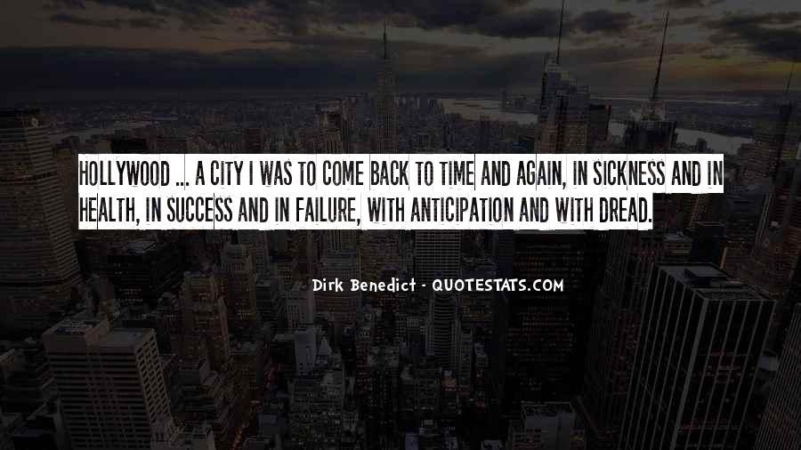 Dirk Benedict Quotes #1571966