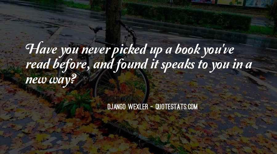 Django Wexler Quotes #1183763