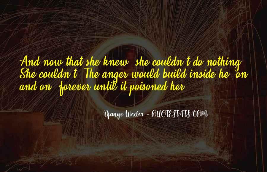 Django Wexler Quotes #1715128