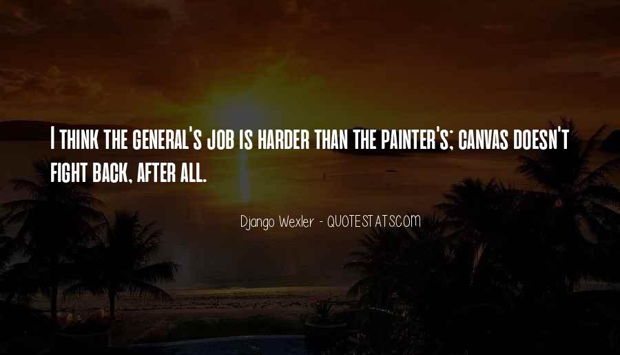 Django Wexler Quotes #935293
