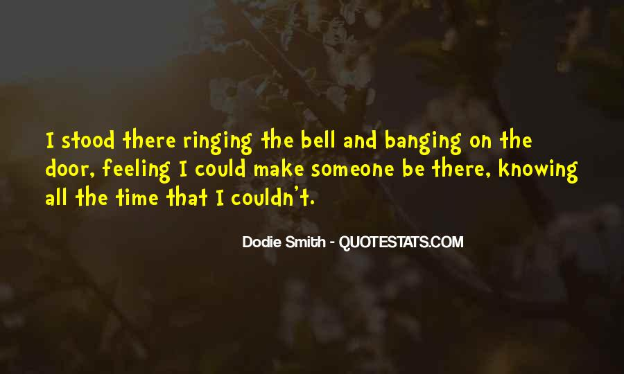 Dodie Smith Quotes #1080073
