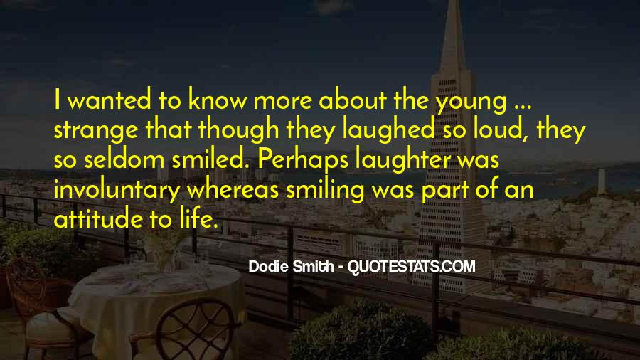 Dodie Smith Quotes #578967
