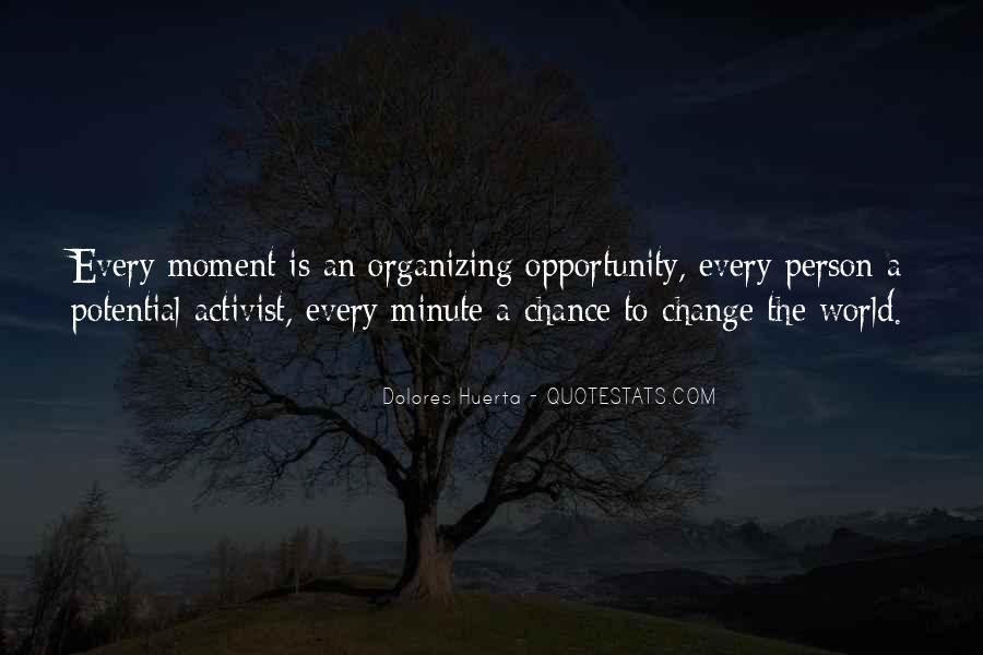 Dolores Huerta Quotes #1700071