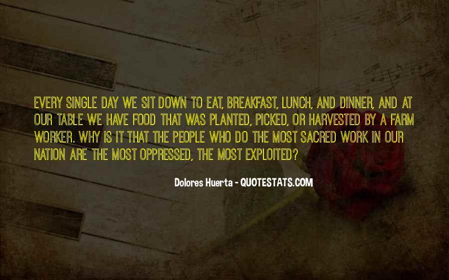 Dolores Huerta Quotes #241728