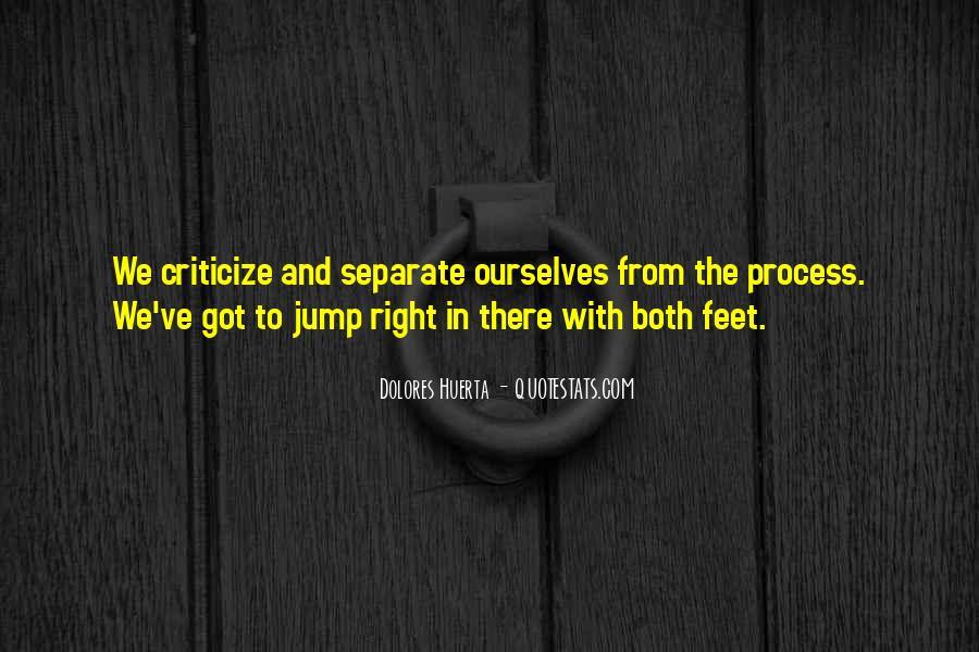 Dolores Huerta Quotes #790068