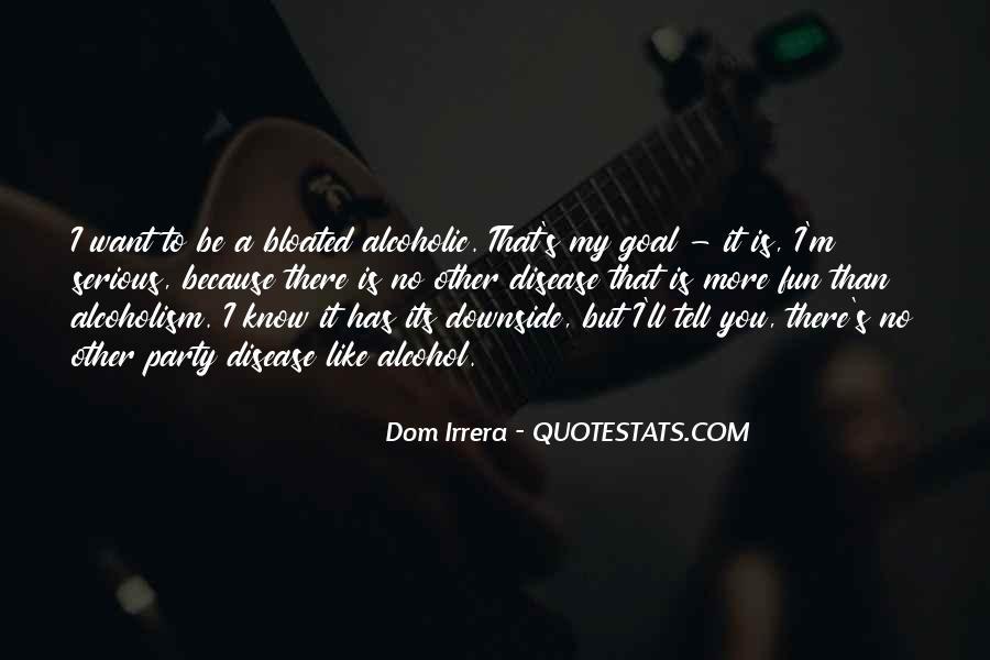 Dom Irrera Quotes #614653